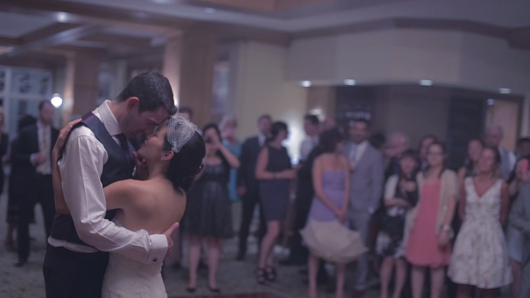 King Valley Golf Club King City wedding video